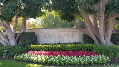 2300 Maple Avenue UNIT 73, Torrance, CA 90503 - MLS#: SB18008940