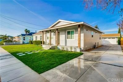4485 W 138th Street, Hawthorne, CA 90250 - MLS#: SB18009341