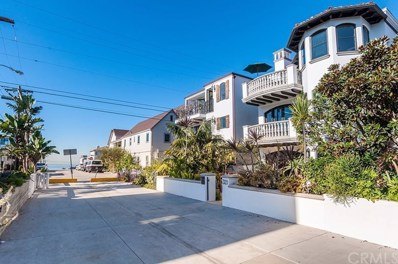 321 9th Street, Manhattan Beach, CA 90266 - MLS#: SB18009432