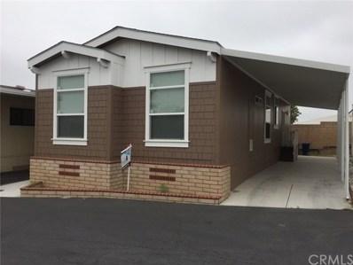 20527 Palm Way UNIT 74, Torrance, CA 90503 - MLS#: SB18009586