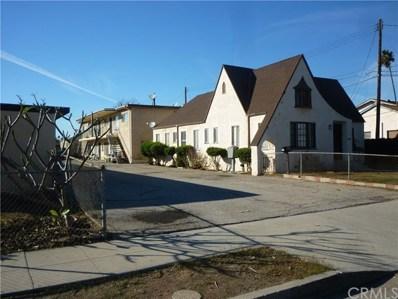 16417 S Denker Avenue, Gardena, CA 90247 - MLS#: SB18009659