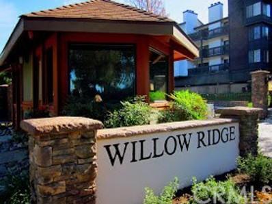 2516 E Willow Street UNIT 304, Signal Hill, CA 90755 - MLS#: SB18009674