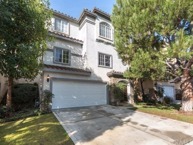 26311 Pines Estates Drive, Harbor City, CA 90710 - MLS#: SB18009759
