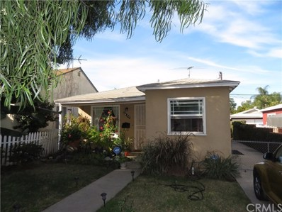 6449 Cerritos Avenue, Long Beach, CA 90805 - MLS#: SB18009936