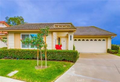 28492 Pacheco, Mission Viejo, CA 92692 - MLS#: SB18010214