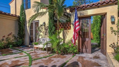 1613 Via Garfias, Palos Verdes Estates, CA 90274 - MLS#: SB18010546