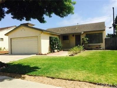 5210 Ruby Street, Torrance, CA 90503 - MLS#: SB18010557