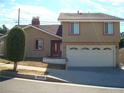 26525 Senator Avenue, Harbor City, CA 90710 - MLS#: SB18010597