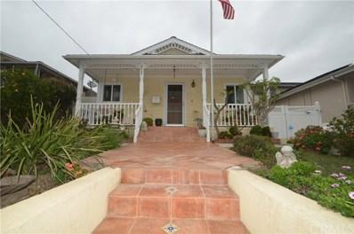 4539 W 136 Street, Hawthorne, CA 90250 - MLS#: SB18010649