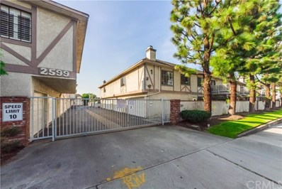 2599 Walnut Avenue UNIT 204, Signal Hill, CA 90755 - MLS#: SB18010757