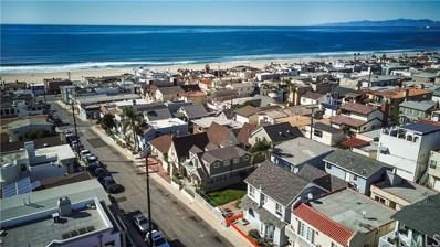 259 28th Street, Hermosa Beach, CA 90254 - MLS#: SB18011709
