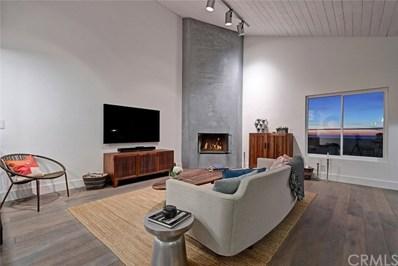 945 1st Street, Hermosa Beach, CA 90254 - MLS#: SB18011992