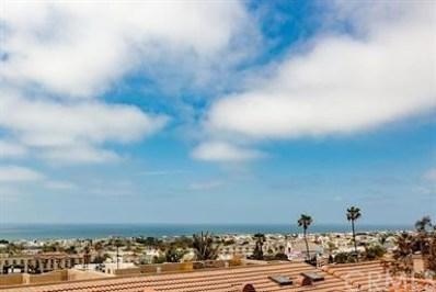 419 Anita Street UNIT A, Redondo Beach, CA 90278 - MLS#: SB18012395