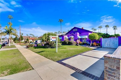 5306 S Mullen Avenue, Los Angeles, CA 90043 - MLS#: SB18012921