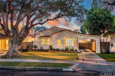 1630 Beech Avenue, Torrance, CA 90501 - MLS#: SB18012985
