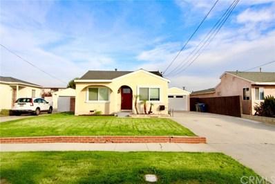17120 S Denker Avenue, Gardena, CA 90247 - MLS#: SB18012996