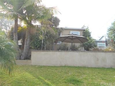 515 Judy Drive, Redondo Beach, CA 90277 - MLS#: SB18013420