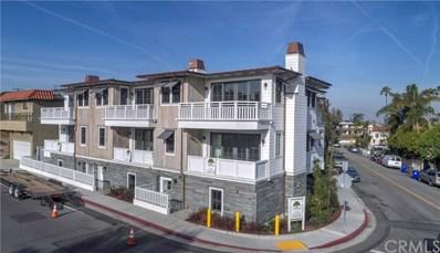 756 Center Place, Manhattan Beach, CA 90266 - MLS#: SB18013585