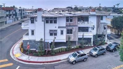 760 Center Place, Manhattan Beach, CA 90266 - MLS#: SB18013594