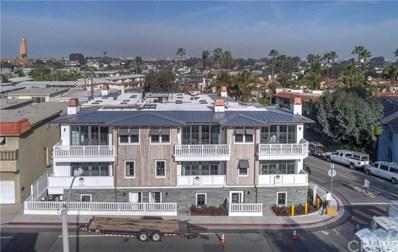757 Manhattan Beach Boulevard, Manhattan Beach, CA 90266 - MLS#: SB18013607