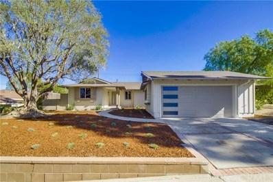 27524 Longhill Drive, Rancho Palos Verdes, CA 90275 - MLS#: SB18013703