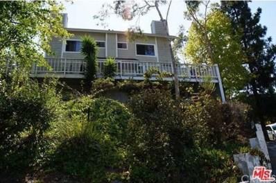 4620 Don Lorenzo Drive UNIT B, Baldwin Hills, CA 90008 - MLS#: SB18013749