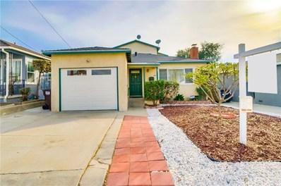 4728 W 132nd Street, Hawthorne, CA 90250 - MLS#: SB18013753