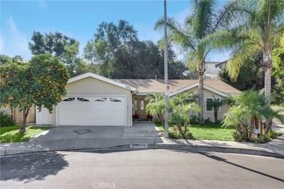 947 W Basin Street, San Pedro, CA 90731 - MLS#: SB18014943