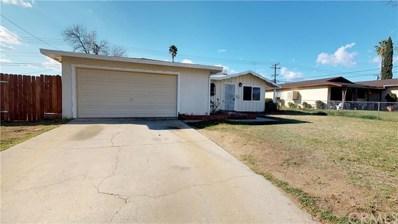 704 N Rosalind Avenue, Rialto, CA 92376 - MLS#: SB18015151