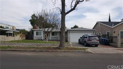 8024 Matilija Avenue, Panorama City, CA 91402 - MLS#: SB18015330