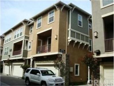 3538 Torrance Boulevard UNIT 124, Torrance, CA 90503 - MLS#: SB18016147