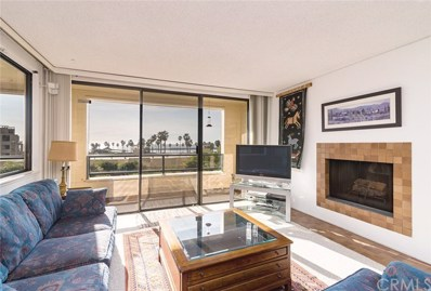 120 The Village UNIT 102, Redondo Beach, CA 90277 - MLS#: SB18016572
