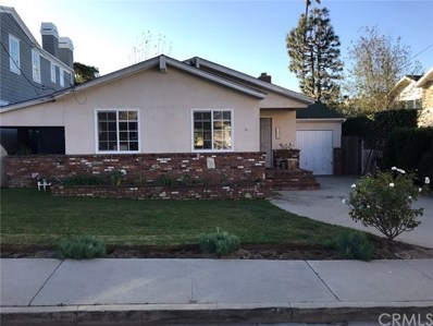1120 9th Street, Hermosa Beach, CA 90254 - MLS#: SB18016791