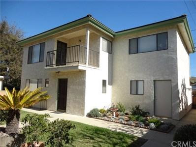 24250 Ward Street, Torrance, CA 90505 - MLS#: SB18017507