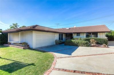 27037 Woodbrook Road, Rancho Palos Verdes, CA 90275 - MLS#: SB18017633