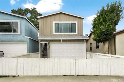 2657 E Jefferson Street, Carson, CA 90810 - MLS#: SB18017904