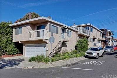 2600 Alma Avenue, Manhattan Beach, CA 90266 - MLS#: SB18018196