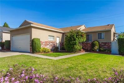 17044 Van Ness Avenue, Torrance, CA 90504 - MLS#: SB18018488