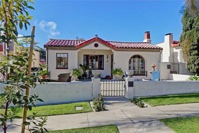 333 Whiting Street, El Segundo, CA 90245 - MLS#: SB18019116