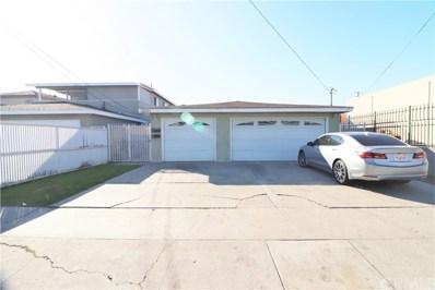 12821 Doty Avenue, Hawthorne, CA 90250 - MLS#: SB18019301