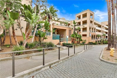 120 The Village UNIT 203, Redondo Beach, CA 90277 - MLS#: SB18019343