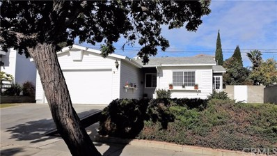 4917 VanDerhill Road, Torrance, CA 90505 - MLS#: SB18019354
