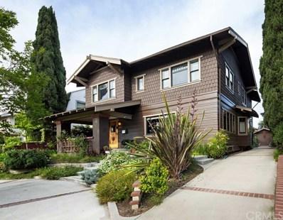 132 S Wilton Place, Los Angeles, CA 90004 - MLS#: SB18020201