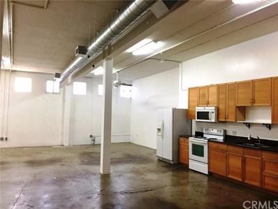 567 W 5th Street UNIT 106, San Pedro, CA 90731 - MLS#: SB18020959