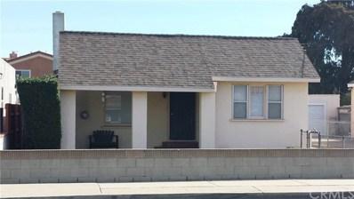 21918 Dolores Street, Carson, CA 90745 - MLS#: SB18021009