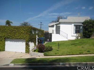 4037 W 63rd Street, Los Angeles, CA 90043 - MLS#: SB18021154