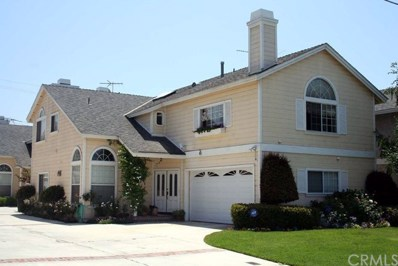 1730 Date Avenue, Torrance, CA 90503 - MLS#: SB18021468