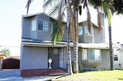 4756 Bellflower Boulevard, Lakewood, CA 90713 - MLS#: SB18021487