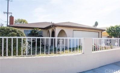 23300 Halldale Avenue, Harbor City, CA 90710 - MLS#: SB18021981
