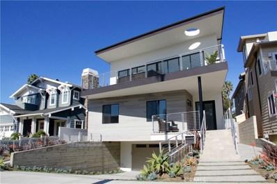 619 Knob Hill Avenue, Redondo Beach, CA 90277 - MLS#: SB18022125